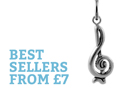Best Selling Charms from £7