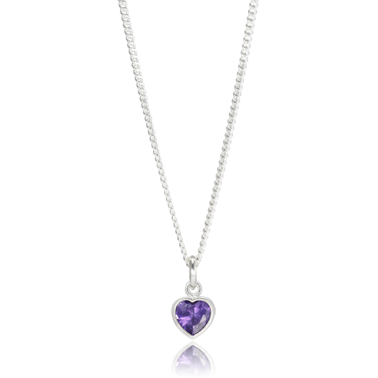 malala necklace plated jewelry products gold pendant stone purple