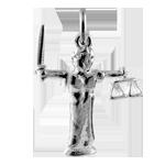lawyer charm