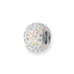Crystal Charm Bead