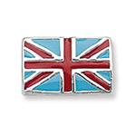 Union Jack Charm