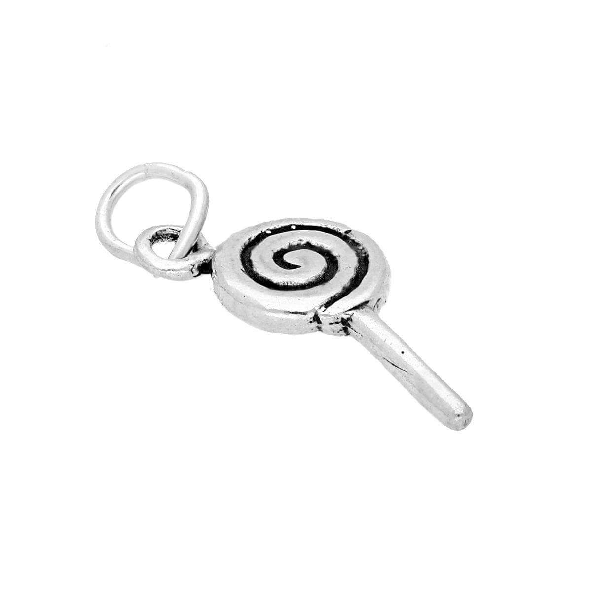 Sterling Silver Lolly Charm