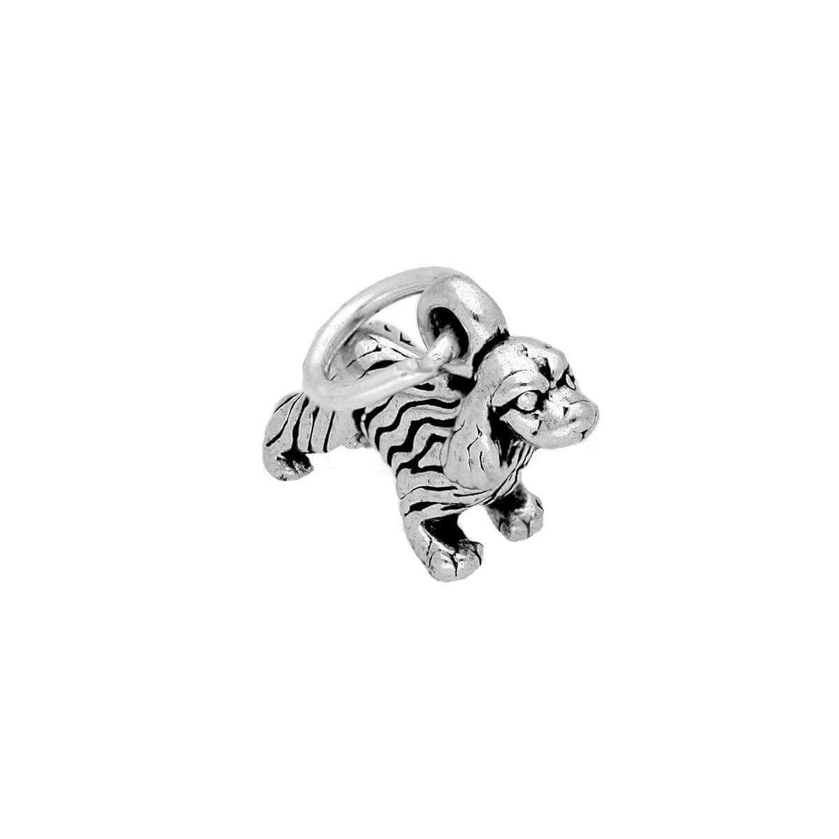 Sterling Silver Irish Setter Charm